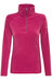 Columbia Glacial Fleece III sweater Dames roze